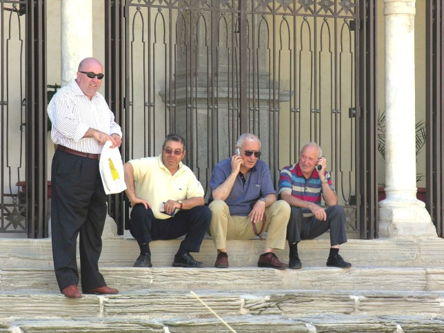 Nicosia 2005