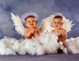 I miei Angeli
